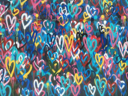 Blog Post - Love is best for the world