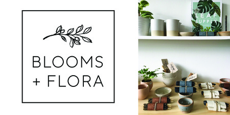 blooms and flora