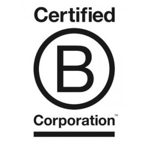 Certified BCorp Logo