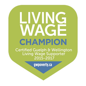 Living Wage Champion